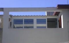 Imagen de Cerramiento de porche en Sayago