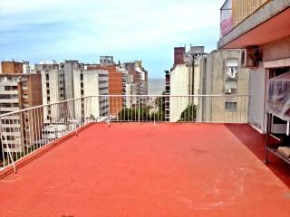 Imagen de Sustitución de barandas en terraza en Punta Carretas