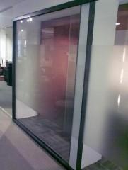Imagen de División de oficina en Montevideo