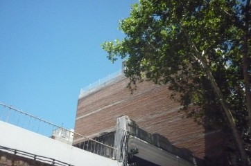 Imagen de Edificio de viviendas en Tres Cruces