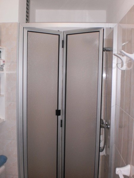 Nosotros en la ducha - 3 part 1