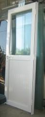 Imagen de Mixta Vidrio Aluminio en Puertas