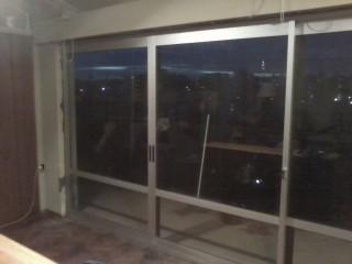 Imagen de Sustitución de cerramiento - hierro por aluminio en Montevideo - apartamento