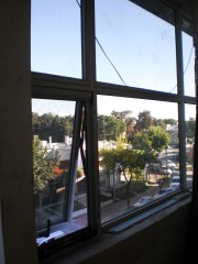 Imagen de Hospital Evangélico primer etapa en Montevideo