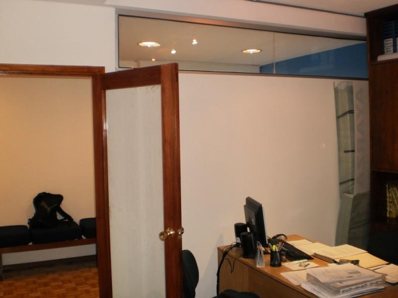 Arquitectura aluminio tabiques divisorios divisi n for Tabiques divisorios para oficinas