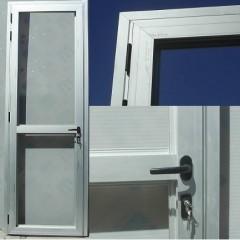 Imagen de Puerta Batiente línea PROBBA en Puertas