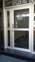 Imagen de Puerta de acceso en Edificio centro