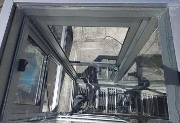 Imagen de Cerramiento en azotea en Cordón