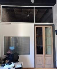 Imagen de Cerramiento de oficina en Ciudad Vieja