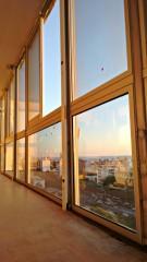 Imagen de Cambio de Fachada Apartamento en Pocitos