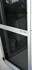 Imagen de Mosquitero batiente para puerta en Mosquiteros
