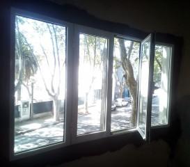 Imagen de Cerramientos techo y aberturas en Cercano al MAM