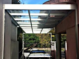 Imagen de Techo de vivienda particular en Montevideo