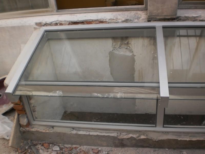 Arquitectura aluminio claraboyas claraboya en - Claraboyas para banos ...