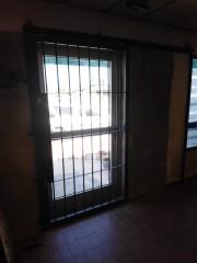 Imagen de Cerramiento de oficina estatal en Costa de Oro