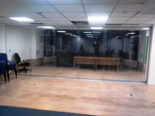 Imagen de Tabique en Edificio Oficina