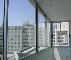 Imagen de Cierre de porche en apartamento en Pocitos