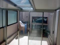 Imagen de Cerramiento de patio en Punta Carretas