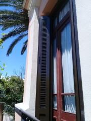 Imagen de Renovación de Postigones en Buceo