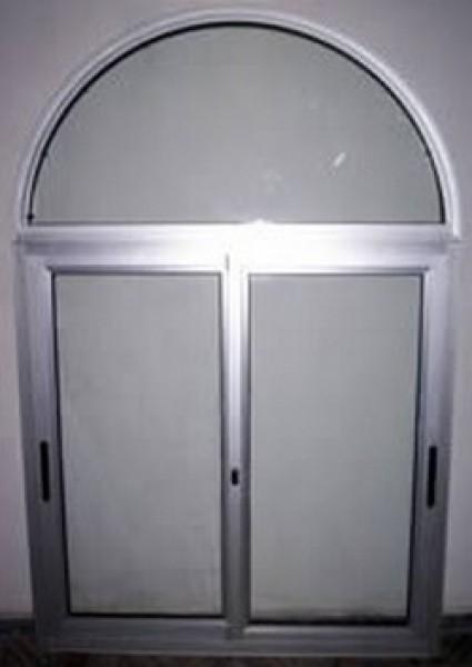 Arquitectura aluminio cerramientos corredizo en serie 25 for Ver precios de aberturas de aluminio
