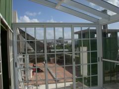 Imagen de Cerramiento de Penthouse en Montevideo - Centro