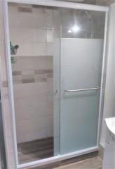 Imagen de Mampara para baño en Cordón
