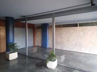 Imagen de Edificio (ingreso) en Punta Carretas
