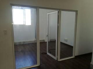 Imagen de Cerramientos y aberturas en Oficina estatal