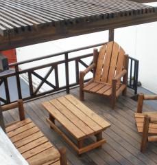 Imagen de Decks y Pérgolas en Madera