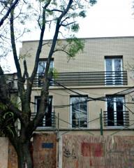 Imagen de Edificio de apartamentos en Zona Palacio Legislativo