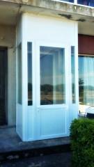 Imagen de Cerramientos para vivienda en 2 plantas en Sobre rambla