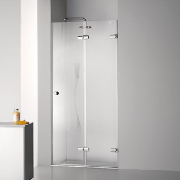 Arquitectura aluminio mamparas mamparas para ba os for Mamparas modernas para bano