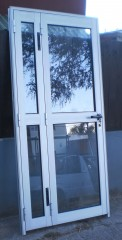 Imagen de Puerta doble batiente en Puertas