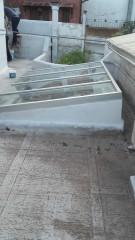 Imagen de Claraboyas con vidrio laminado en Centro