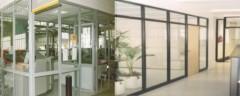 Imagen de Tabiques divisorios en aluminio en Tabiques Divisorios