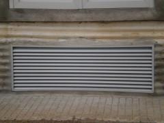 Imagen de Celosías para ventilación en Celosías