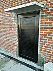 Imagen de Doble cerramiento en fachada en Edificio en Punta Gorda