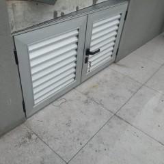 Imagen de Parrillero en edificio en Cordón