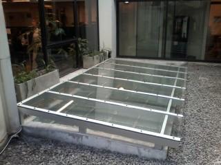 Imagen de Claraboya en Local comercial