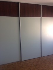 Imagen de Cerramientos para frentes de placard en Apto - Cordón