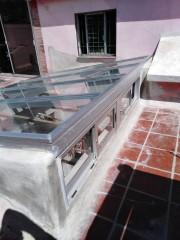 Imagen de Claraboya con ventana en azotea  en Pocitos
