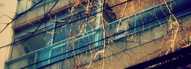 Imagen de Recambio de barandas en Edificio Punta Carretas