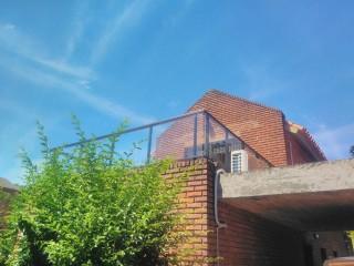 Imagen de Baranda para terraza en Ciudad de la Costa