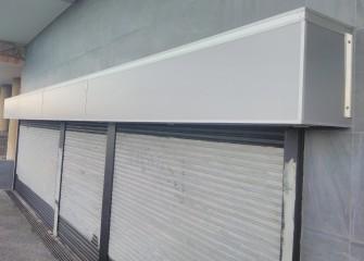 Imagen de Cajones para edificio en Punta Carretas