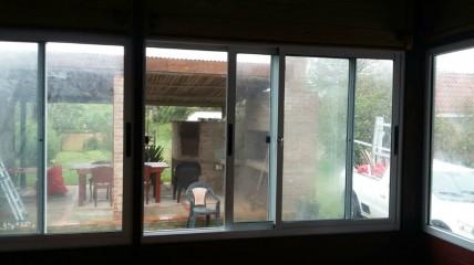 Imagen de Aberturas para vivienda en Balneario en Rocha