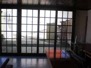 Imagen de Cerramiento Barbacoa en Montevideo