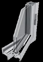 Imagen de Cerramientos Alta Prestación en Aluminio en Aberturas