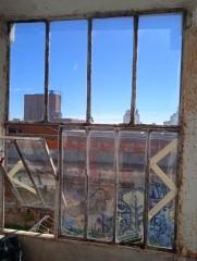 Imagen de Cerramiento en edificio en Ciudad Vieja