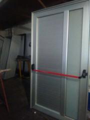 Imagen de Puerta anti-pánico en Puertas