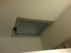 Imagen de Cerramiento de ducto en Cerramientos